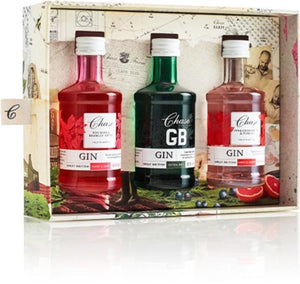 Chase Perfect Serve Gin Giftpack