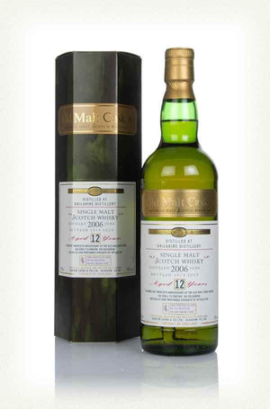 Dailuaine Old Malt Cask 2006 12yo Sherry Butt 50% 700ml-Scottish Single Malts Speyside-Eight PM