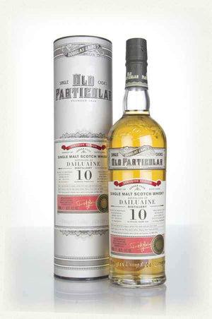 Dailuaine 'Old Particular' 2008 / 10 years old 48.4% 700mlScottish Single Malts SpeysideEight PM
