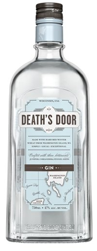 Death's Door Washington Island Gin 700mlGinEight PM
