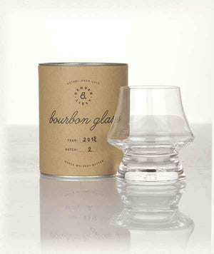 Denver & Liely Bourbon GlassEight PM