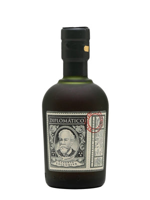Diplomatico Reserva Exclusiva Rum Miniature 50ml