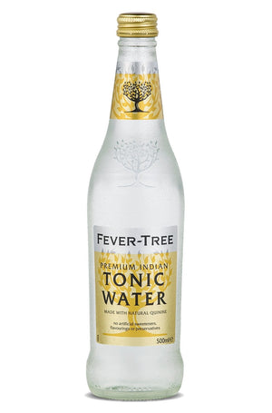 Fever Tree Indian Tonic Water 500mlGinEight PM