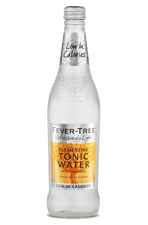 Fever-Tree Premium Clementine Tonic Water 500mlGinEight PM
