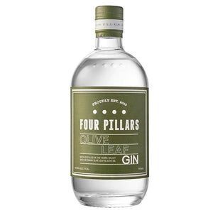 Four Pillars Olive Leaf Gin 700ml