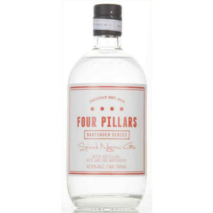 Four Pillars Spiced Negroni Gin - Bartender Series 700mlGinEight PM