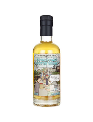 Glen Garioch 10 Year Old Batch 2 (That Boutique-y Whisky Company)Eight PM