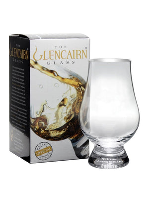 Glencairn Whisky Glass