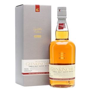 Glenkinchie 2007 Distillers Edition 700mlScottish Single Malts LowlandEight PM