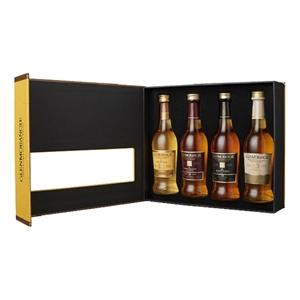 GLENMORANGIE TASTERPACK 4X100ML-Scottish Single Malts Highland-Eight PM