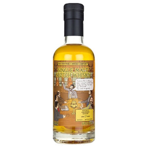 Glentauchers 17 Year Old Batch 5 ( That Boutique-y Whisky Company ) Whisky 500mLScottish Single Malts SpeysideEight PM