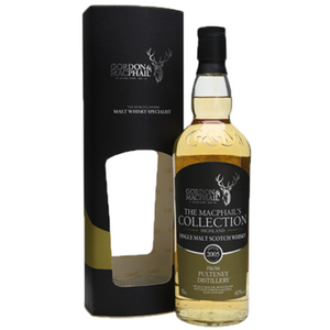 Gordon & MacPhail Old Pulteney 11YO 2005 700ml