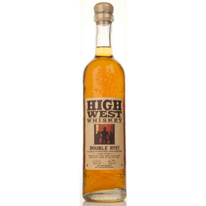 High West American Double Rye 750ml-American Whiskey-Eight PM