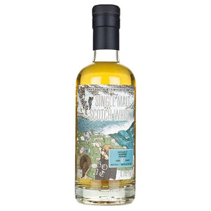 Inchgower 17 Year Old Batch 2 ( That Boutique-y Whisky Company ) Whisky 500mlScottish Single Malts SpeysideEight PM