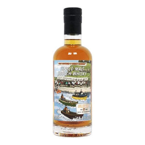 Islay #4 11 Year Old (That Boutique-y Whisky Company) 500mlScottish Single Malts IslayEight PM