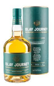 Islay Journey Blended Malt 46% 700ml-Scottish Blends-Eight PM