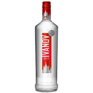 Ivanov Vodka 1000ml
