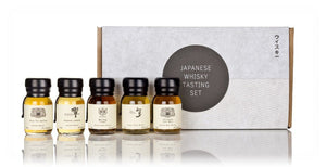 Japanese Whisky Tasting SetJapanese WhiskyEight PM