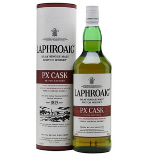 LAPHROAIG PX CASK 1000ML-Scottish Single Malts Islay-Eight PM
