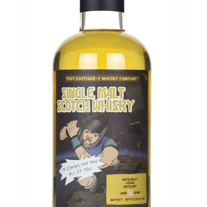 Ledaig 17 Year Old Batch 7 (That Boutique-y Whisky Company) 500mlScottish Single Malts HighlandEight PM