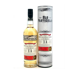 Longmorn 'Old Particular' 2003 / 14 years old 48.4%-Scottish Single Malts Speyside-Eight PM