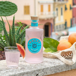 Malfy Rosa ( Pink Grapefruit ) Gin 700ml
