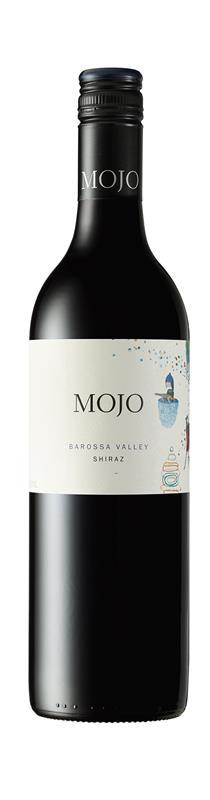 Mojo Shiraz 2017 (South Australia) Box of 6-wines-Eight PM