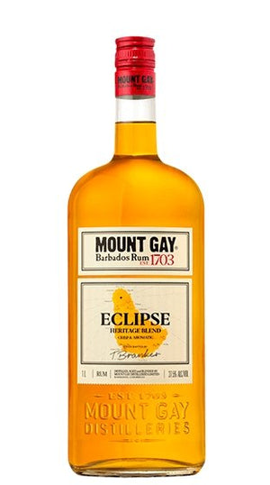 Mount Gay Gold Rum Gift Pack