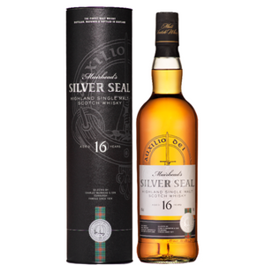 MUIRHEAD'S SILVER SEAL 16 YEAR OLD SINGLE MALT WHISKY 700 ML-Scottish Single Malts Speyside-Eight PM