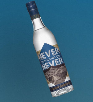 Never Never Southern Strength Gin 500mlGinEight PM