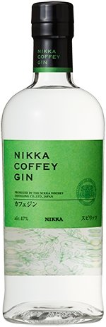 Nikka Coffey Gin 700ml