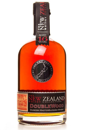 NZ Whisky Dunedin Doublewood 18 Year Old 500ml
