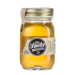 Ole Smoky Apple Pie Moonshine 50ml