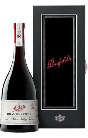 Penfolds Grandfather Port 20 Year Old 750mlportEight PM