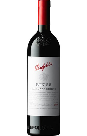 Penfolds Kalimna® Bin 28 Shiraz 2018red wineEight PM