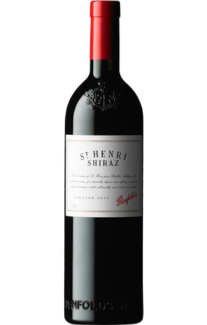 Penfolds St Henri Shiraz 2016 750ml