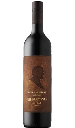 Peter Lehmann The Barossan Shiraz 750ml Bottlered wineEight PM