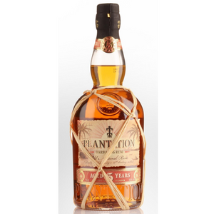 Plantation Barbados 5yo Rum 700ml-Rum-Eight PM