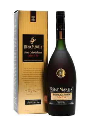 Remy Martin Cellar 16 Cognac 1000ml-Cognac-Eight PM