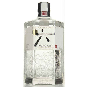 Roku Japanese Gin 700mlGinEight PM