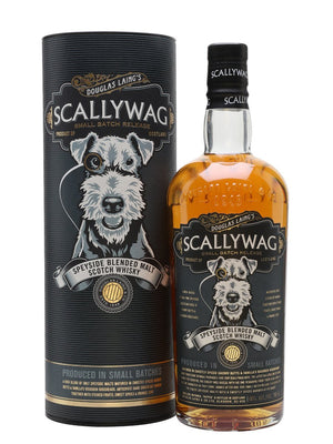 Scallywag Speyside Blended Malt 46% 700ml-Scottish Blends-Eight PM
