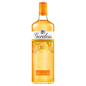Gordon's Mediterranean Orange Gin 700ml