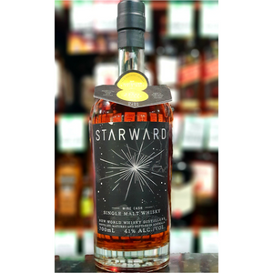 Starward 'Wine Cask Edition' 41%