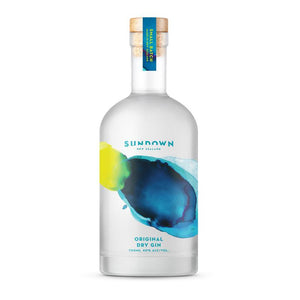 Sundown Original Dry Gin 700mlGinEight PM