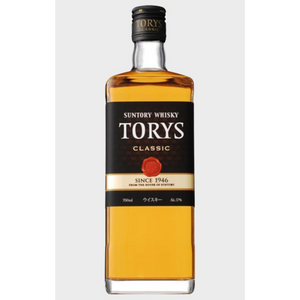 SUNTORY TORYS CLASSIC 700 ML-Japanese Whisky-Eight PM