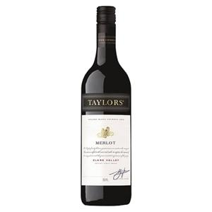TAYLORS ESTATE MERLOT 750ML-red wine-Eight PM