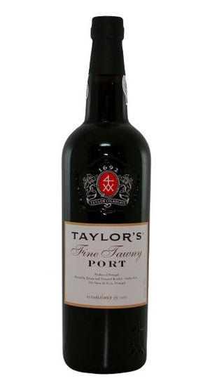 Taylor's Fine Tawny Port 750ml