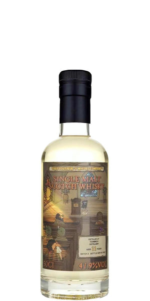 Teaninich 11 Years Old Batch 2 ( That Boutique - y Whisky Company ) 500mlScottish Single Malts HighlandEight PM