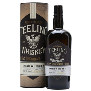 Teeling Irish Whiskey Single Malt 700mlIrish WhiskyEight PM