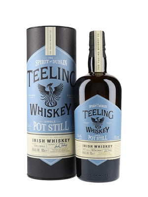 Teeling Single Pot Still Batch 3 700mlIrish WhiskyEight PM